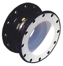 Rubber, Metal PTFE Spool Type